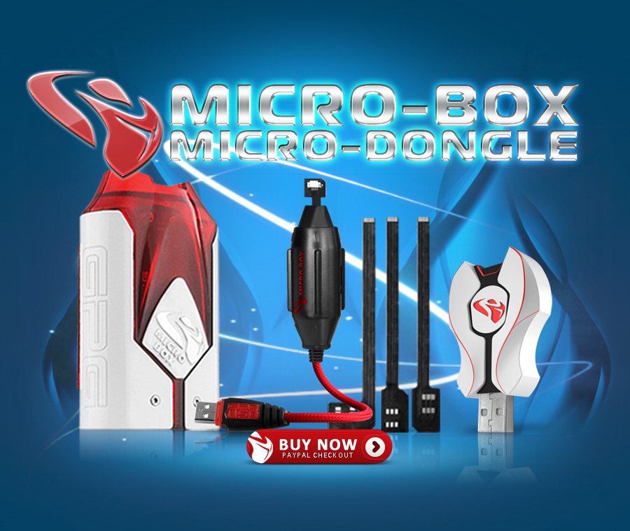 HEAD 2012MICRO BOX