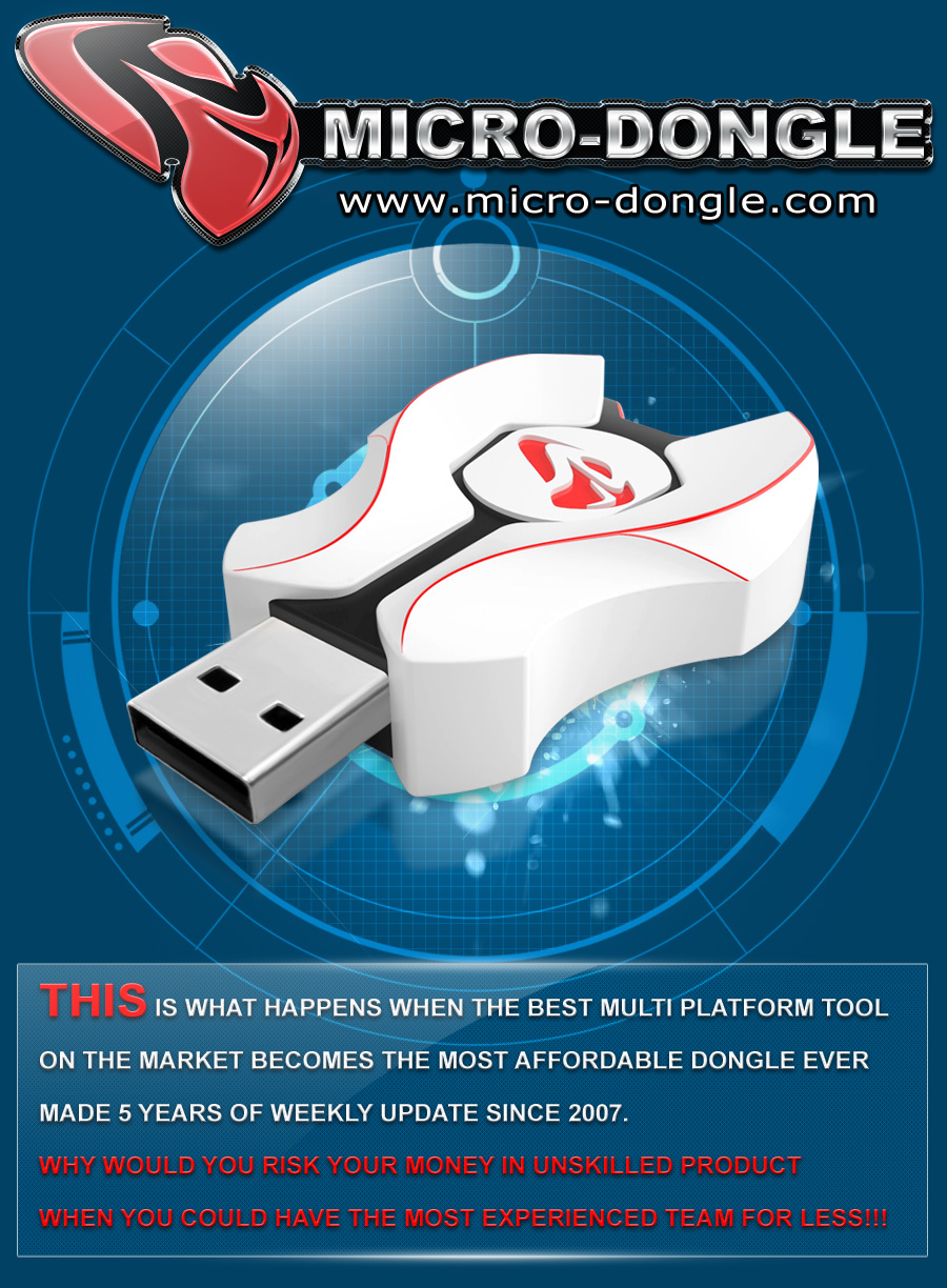 micro dongle forum